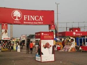 FINCA DR Congo